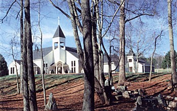 St. Lukes Church