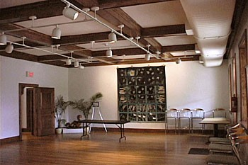 Black Mountain Arts Center
