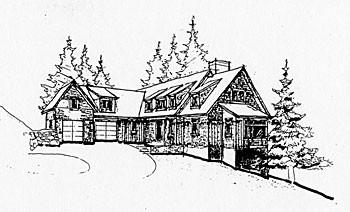 Town Mountain Lodge