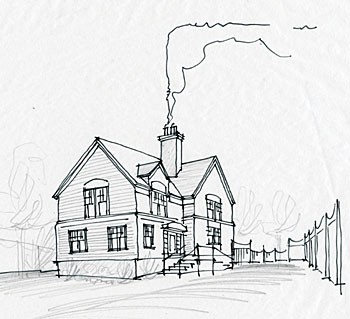 Town Mountain Cottage
