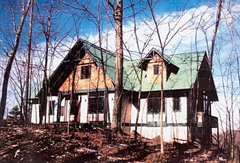 Buncombe Lodge