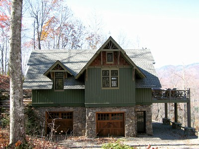 Balsam Carriage House