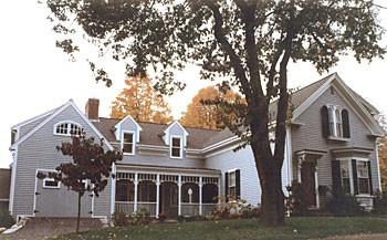 Natick Cottage