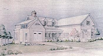 Natick Cottage