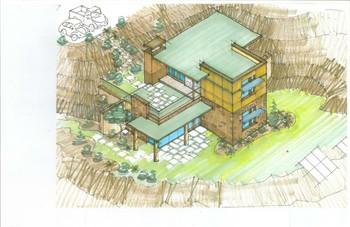 Net Zero House I