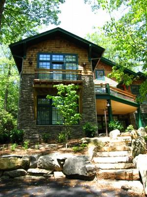 Greybeard Lodge